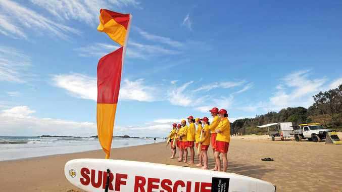 Sawtell Surf Lifesaving Club has shared in the funding announced by the State Government.