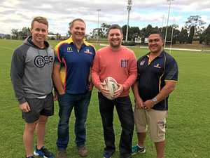 Mustangs coaches prepare for new U20s
