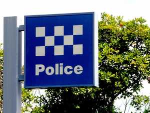 Claims Kingscliff man chokes his elderly dad