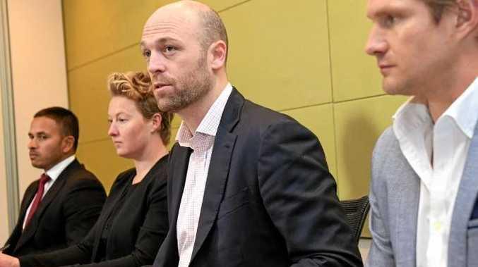 HEATED DEBATE: Ed Cowan went head-to-head on radio with Michael Slater in a fiery debate regarding the current cricket pay dispute.