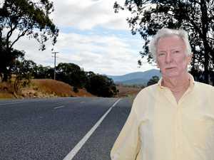 Resort owner fights for highway safety upgrades