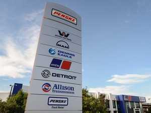 Perth gets Penske expansion