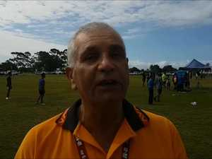 NAIDOC: Hervey Bay PCYC football and netball