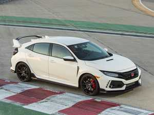 Honda Civic Type R priced from $50,990, arrives in October