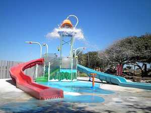 $1.35 million splash for new water park in the region