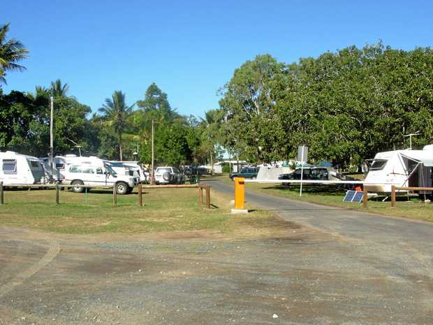 Peak season is approaching for Seaforth Camping Reserve.