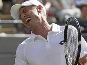 Aussie tennis staring at historic Wimbledon low