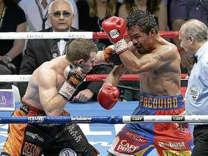 Manny told to take Horn rematch, but sack ref and judges