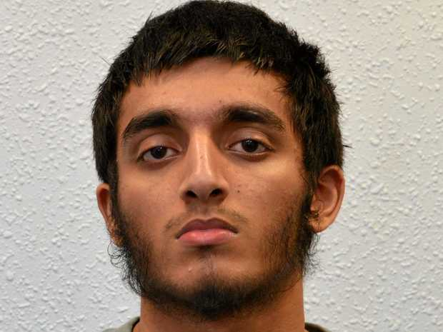 Haroon Ali Syed, aged 19, from Hounslow, West London, will serve at least 15 years before being eligible for parole.
