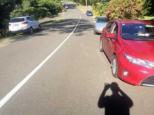 The sneaky parking rule catching out Coast drivers