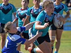 Toowoomba stars lift Central teams