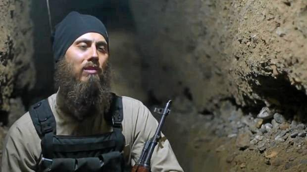 Former Mackay doctor Tareq Kamleh appears to be in another Islamic State propaganda video released on Tuesday.