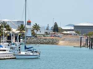 Fishermen furious as boat ramp closes in school holidays