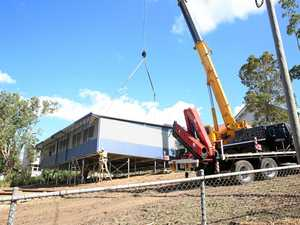 New One Mile building will be ready for first day of school