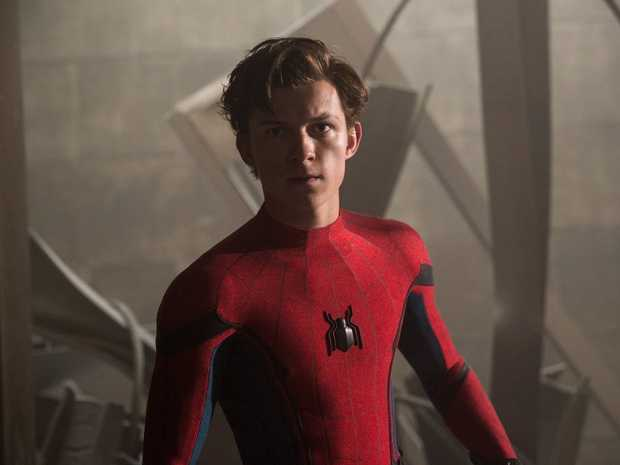 Avengers Infinity War: Tom Holland teases 'biggest movie of ALL TIME'