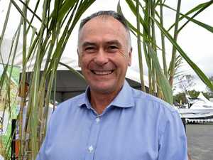 Law of the land: meet Canegrowers' top legal eagle