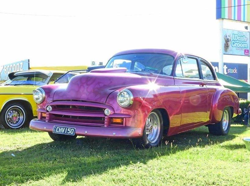 Revving up for swap-meet | Sunshine Coast Daily
