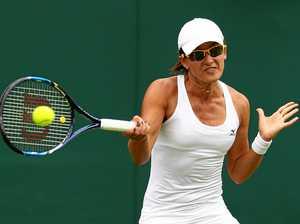 Aussie tennis suffers worst Wimbledon in 80 years