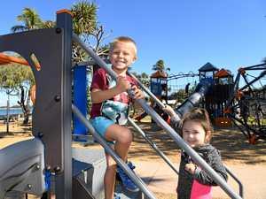 Bargara's Christsen Park is born again