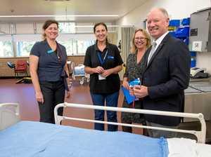 Multi-million dollar health training facility announced