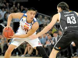 Brisbane Bullets welcome new NBL draw
