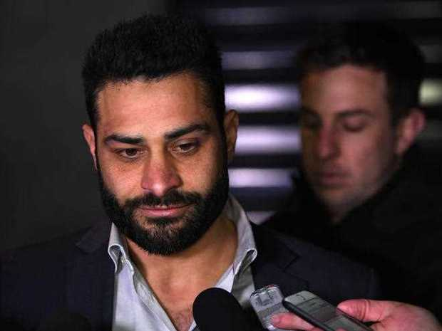 Ali Fahour striking incident: Victoria Police have not started a probe
