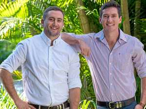 Luke and Cody: Region's favourite twins celebrate huge year