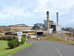 Process continues in mill merger
