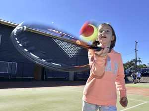 Toowoomba celebrates world-famous tennis competition