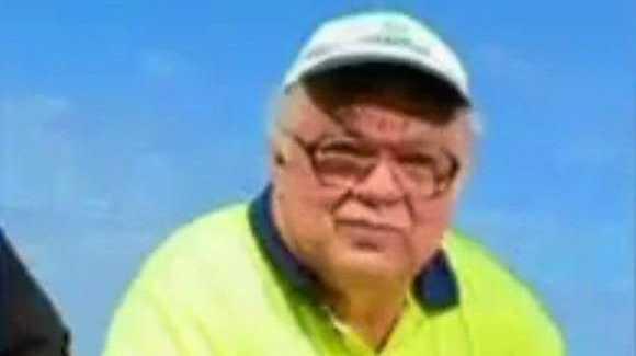 MYSTERY: Missing Gladstone man Leslie Shulze, 69.