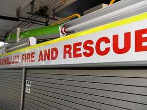 Police probe overnight Carlo Pt boat fire