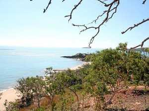 REVEALED: Abandoned Cap Coast island resort finally for sale