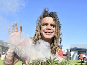 NAIDOC event promotes revival of Aboriginal languages