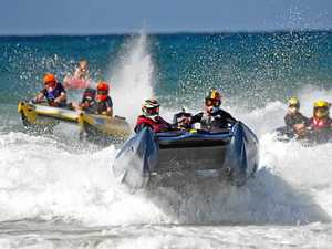 Thundercats are go at Coolum, where king will be crowned