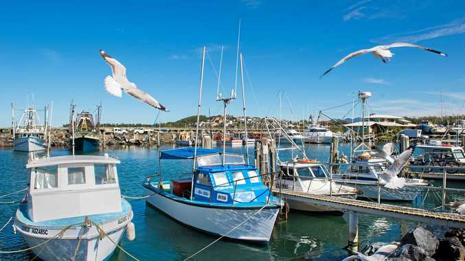 Around $11,500 has been given to NSW Professional Fisherman's Association to undertake a trade mission to China to boost seafood exports.