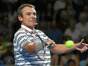 Wilander praises Tomic's Wimbledon honesty