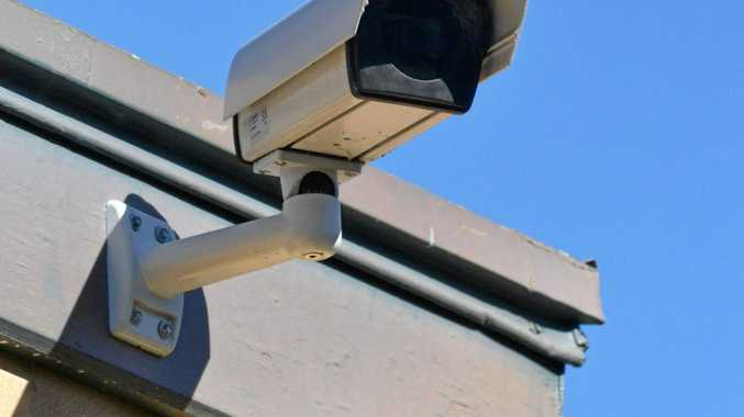 SECURITY UPGRADE: Six CCTV cameras and 52 path lights are set to be installed in order to combat crime in Park Beach.