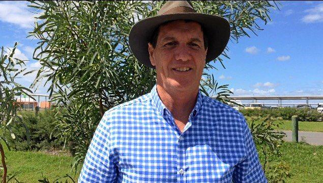 Minister for Natural Resources and Mines, Dr Anthony Lynham confirmed the assessment process was under way while in Moranbah yesterday.
