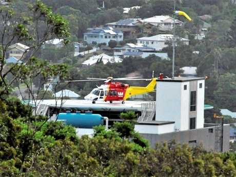Woman dies after near drowning at Coffs Harbour