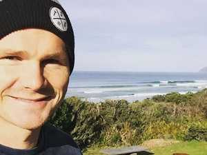 Dangerfield welcomes first child
