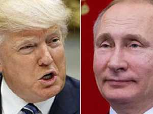 Trump and Putin to face off for first time in meeting