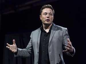 Elon Musk warns entire world while visiting Amber Heard