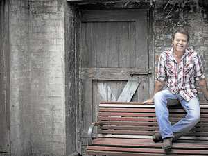 Country charmer Cassar-Daley bares his soul
