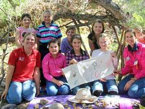 Central Burnett Day Camp