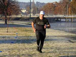 Keep warm in winter with the help of Stanthorpe parkrun