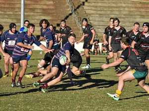 Vital round set to help shape Risdon Cup final five