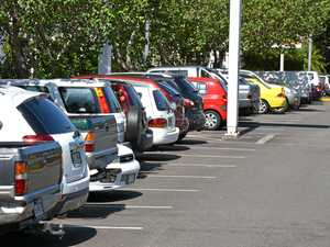 Staff frustrations over parking at Coast shopping centre
