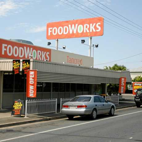 The former Foodworks site on Gladstone Rd, Rockhampton has become Heilbronns massive new store.