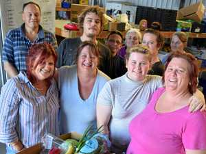 VIDEO: Changing families' lives one loaf of bread at a time