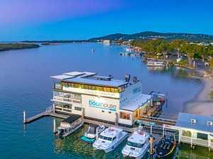 Iconic Sunshine Coast landmark goes on the market